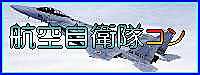 航空自衛隊コン(表紙)